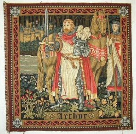the prophecies of merlin in the history of the kings of britain and life of merlin by geoffrey of mo Buy the history of the kings of britain first  geoffrey also claimed to be translating a separate prophecies of merlin  the life of merlin, which .